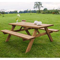 table pique nique