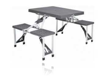 table pliante de camping