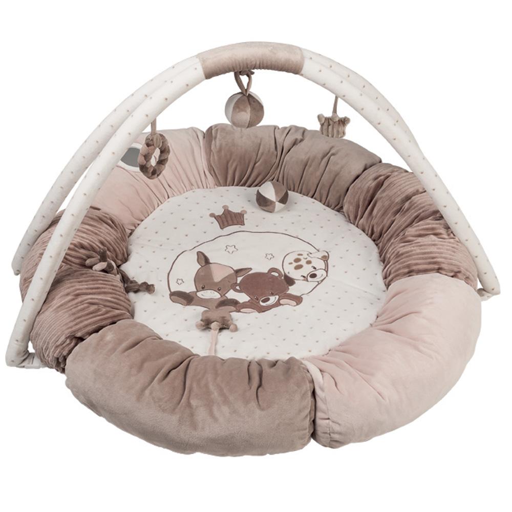 tapis d éveil nattou