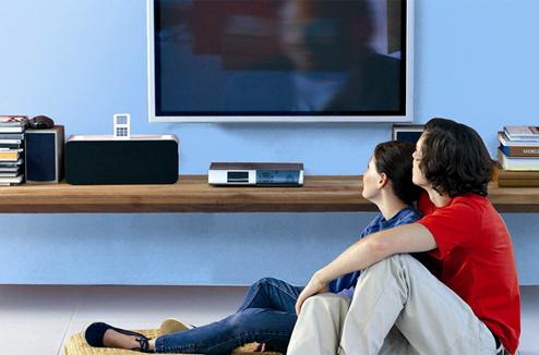télé sans antenne
