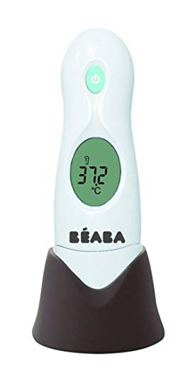 thermomètre 4 en 1 beaba exacto