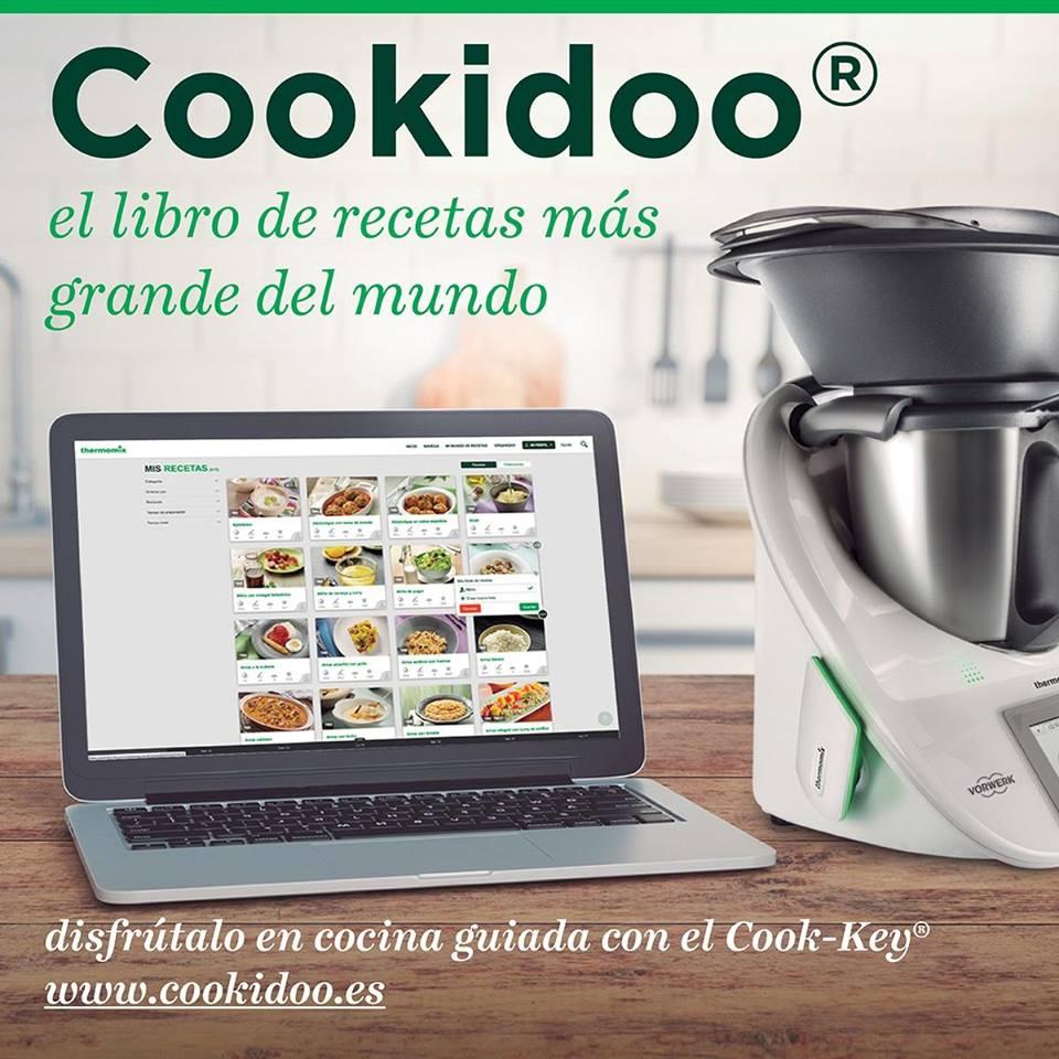 thermomix cookidoo
