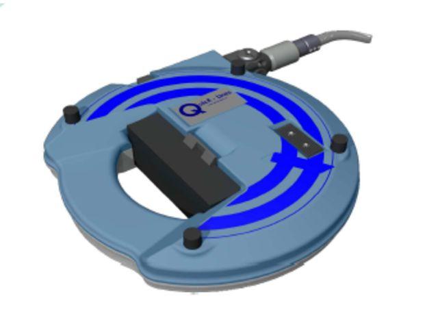 tire fil electrique