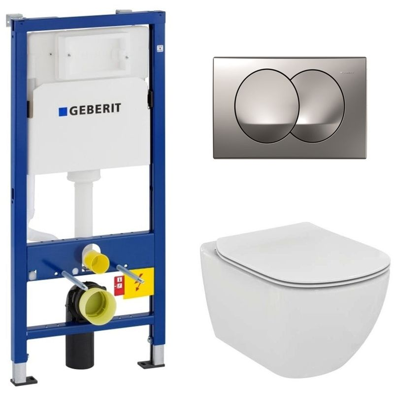 toilette geberit