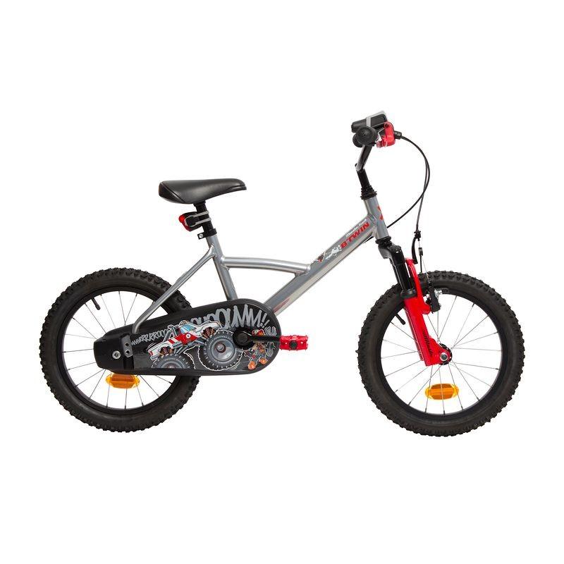 vélo décathlon 16 pouces