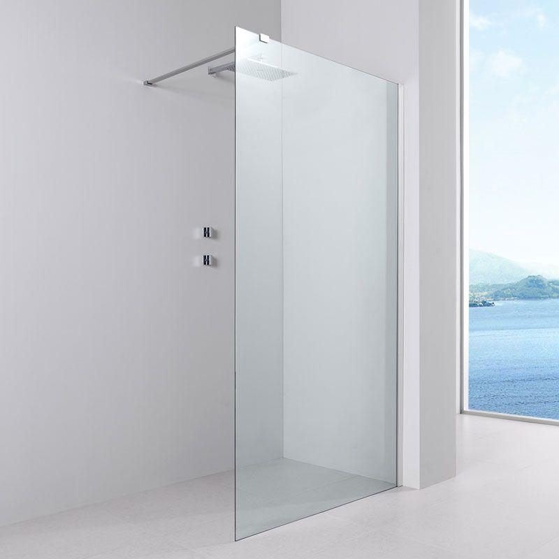 vitre douche