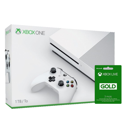 xbox one s 1to
