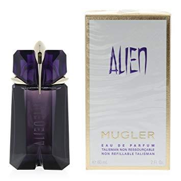 alien de thierry mugler