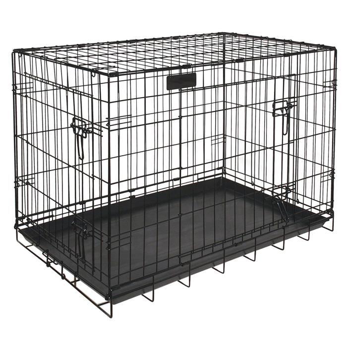 cage chien xxl