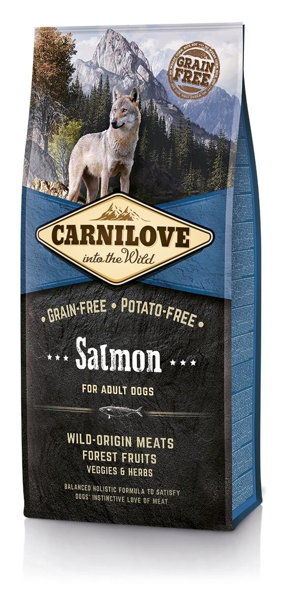 carnilove saumon