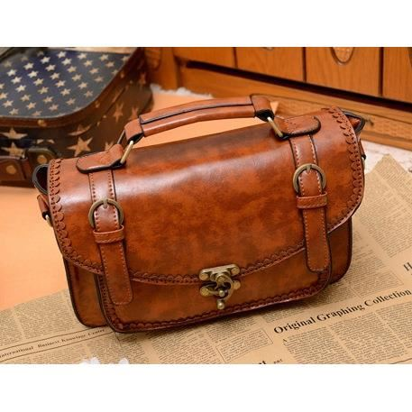 cartable vintage homme