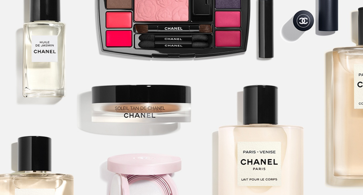 chanel cosmetique
