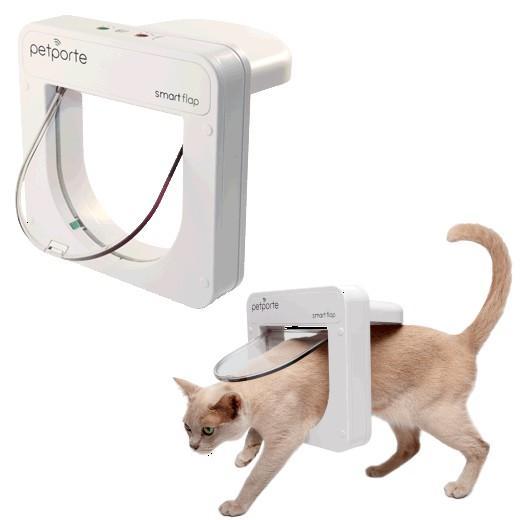 chatiere electronique pour chat