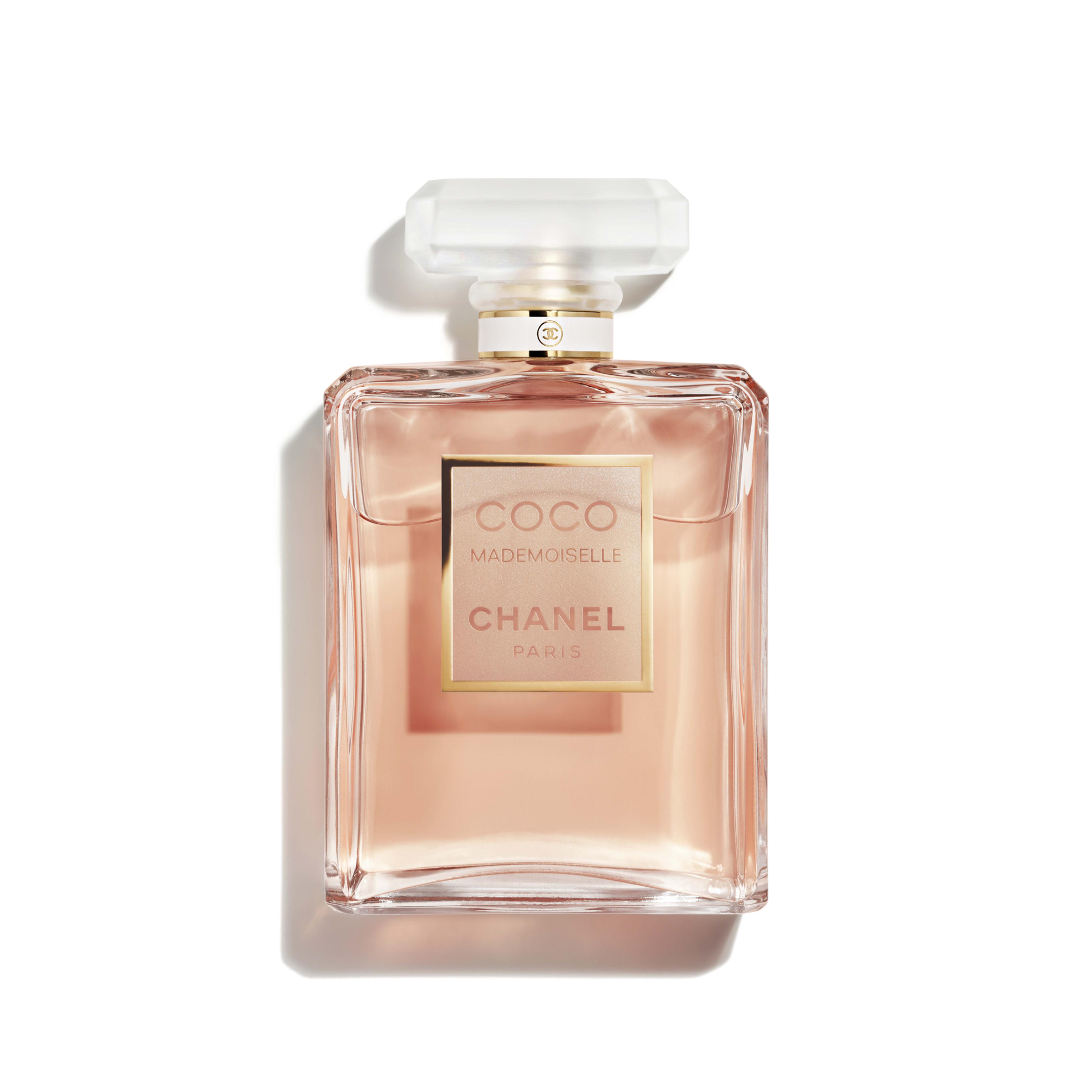 coco mademoiselle eau de parfum