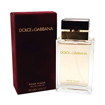 dolce and gabbana parfum