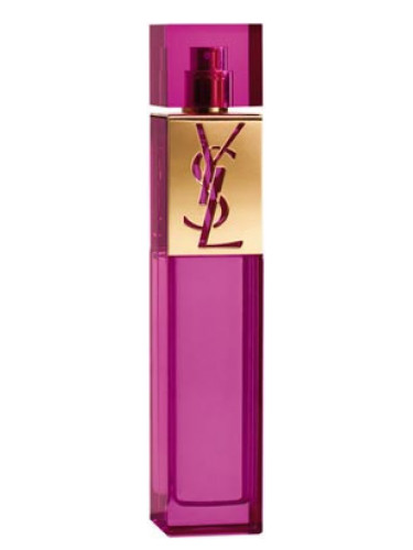 elle yves saint laurent