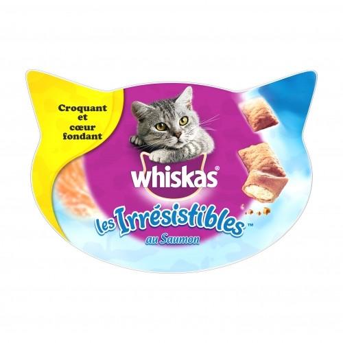 friandise pour chat