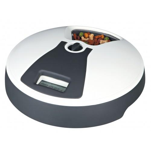 gamelle chat automatique