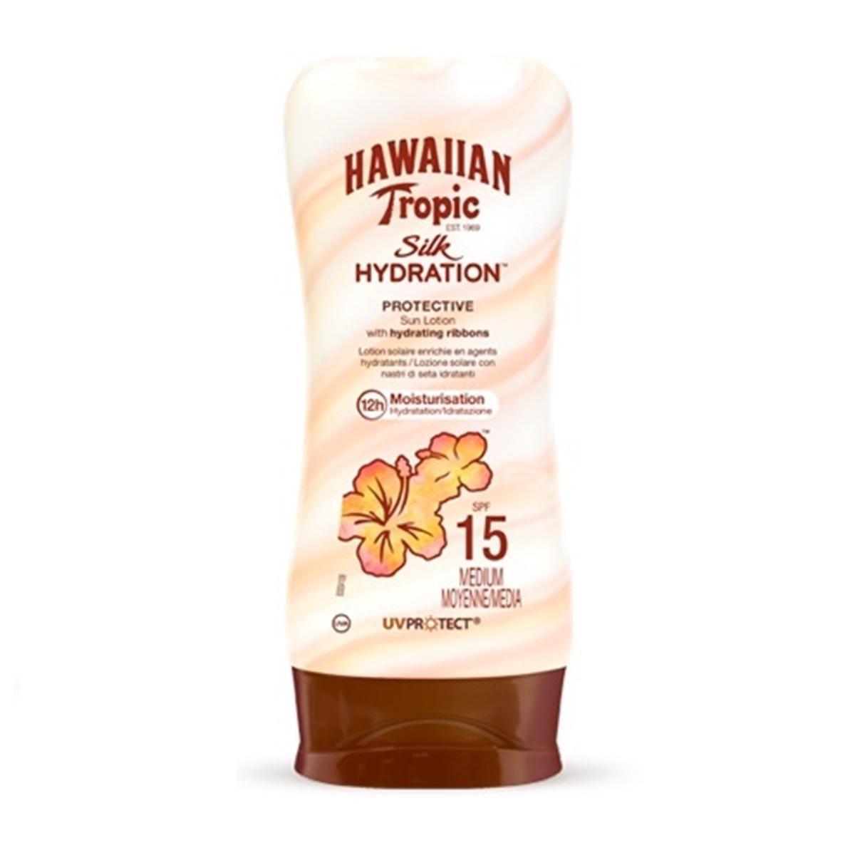 hawaian tropic