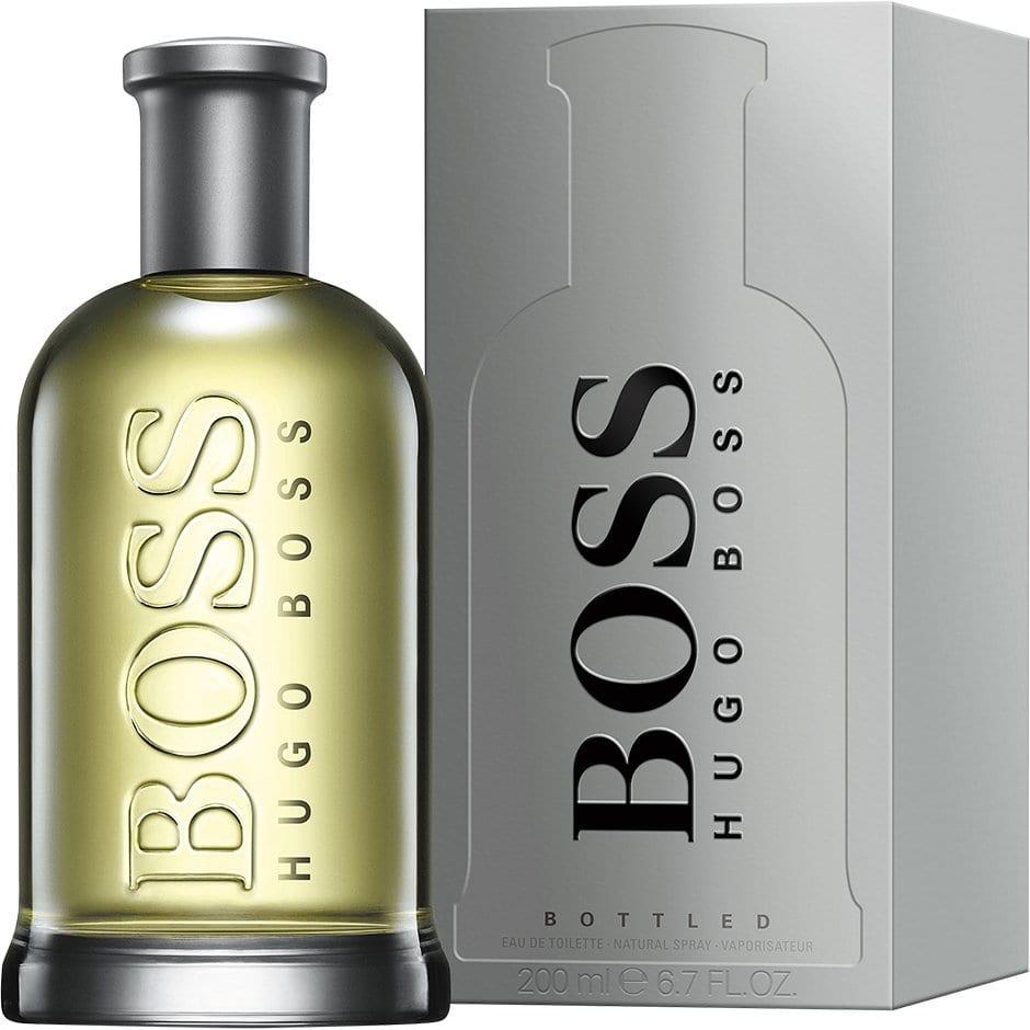 hugo boss 200ml