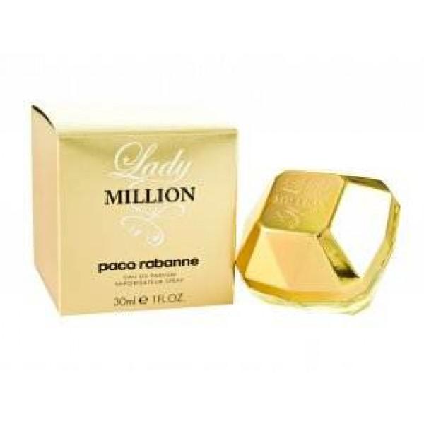lady million edp 30ml