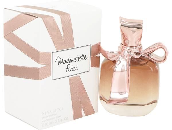 mademoiselle ricci