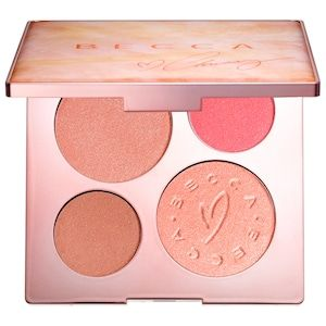 maquillage becca