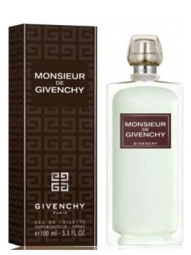 monsieur de givenchy