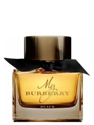 my burberry parfum