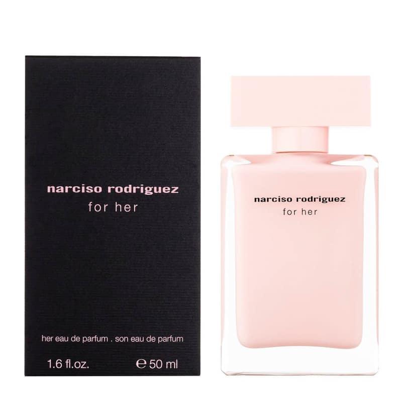 narciso rodriguez eau de parfum