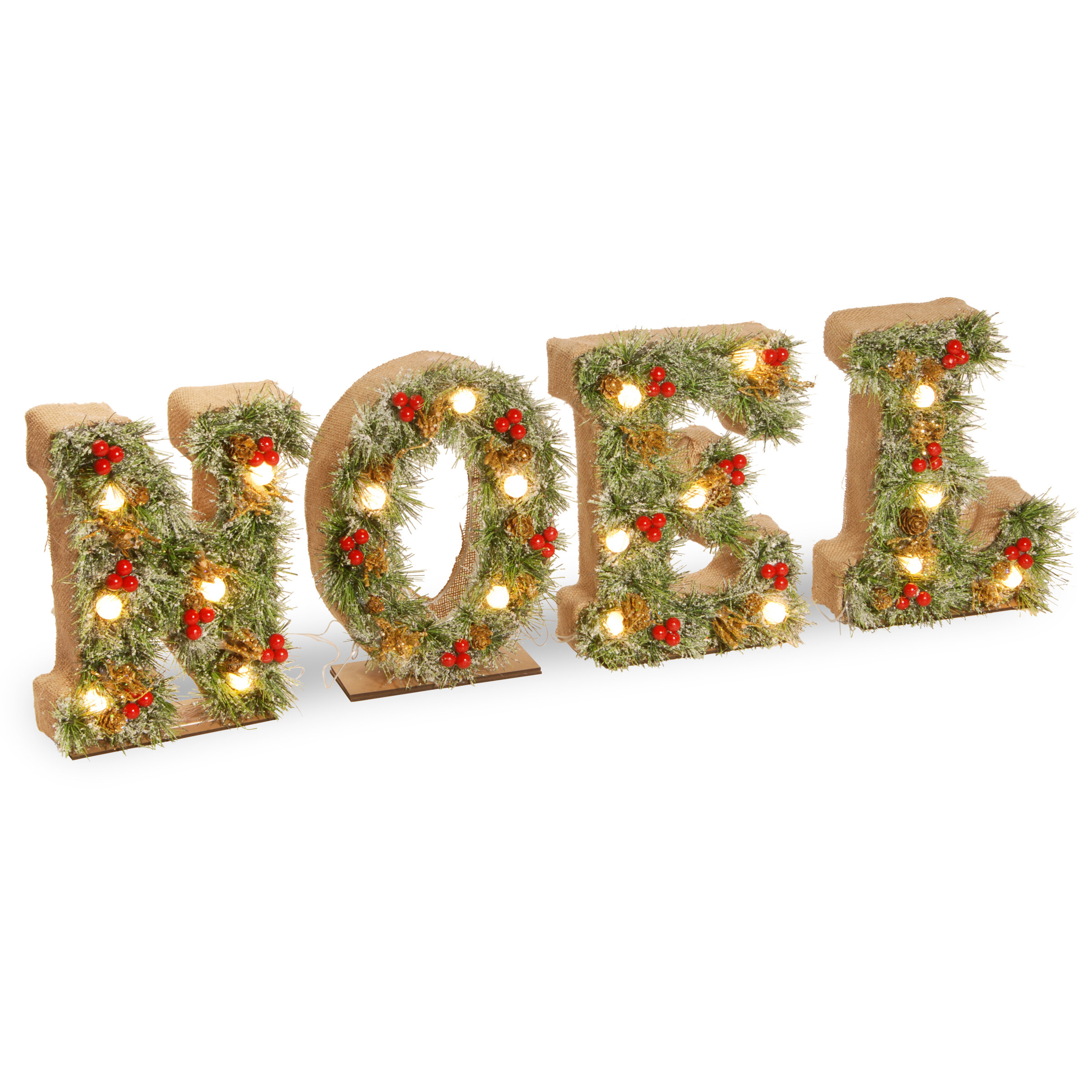 noel decoration