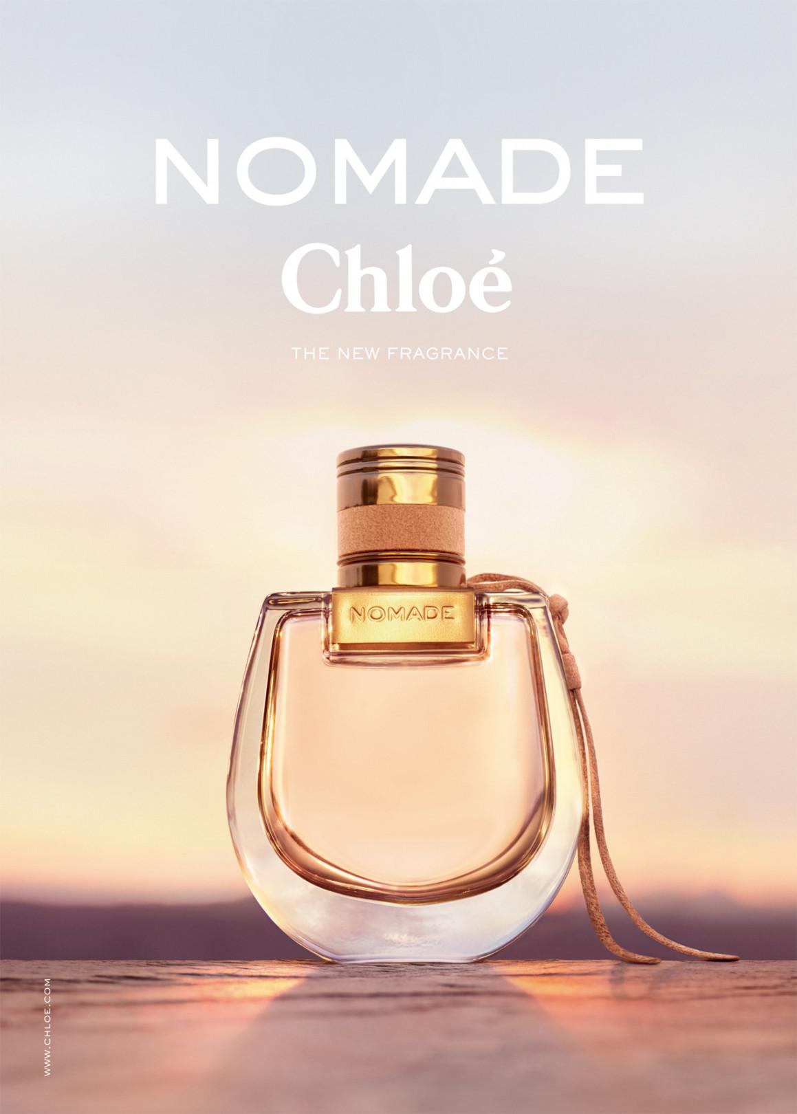 nomade chloé