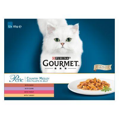 nourriture pour chat