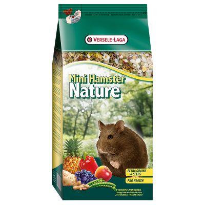 nourriture pour hamster