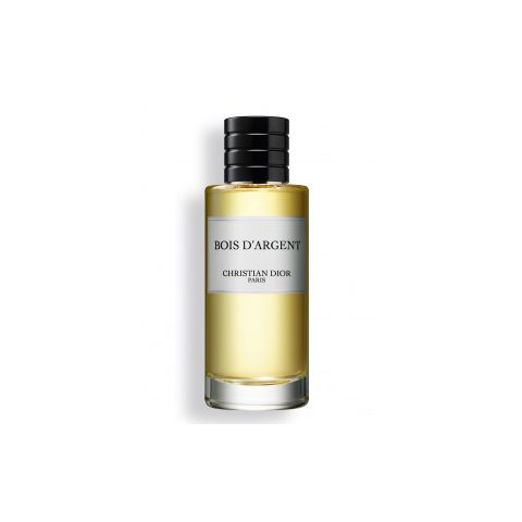 parfum bois d argent