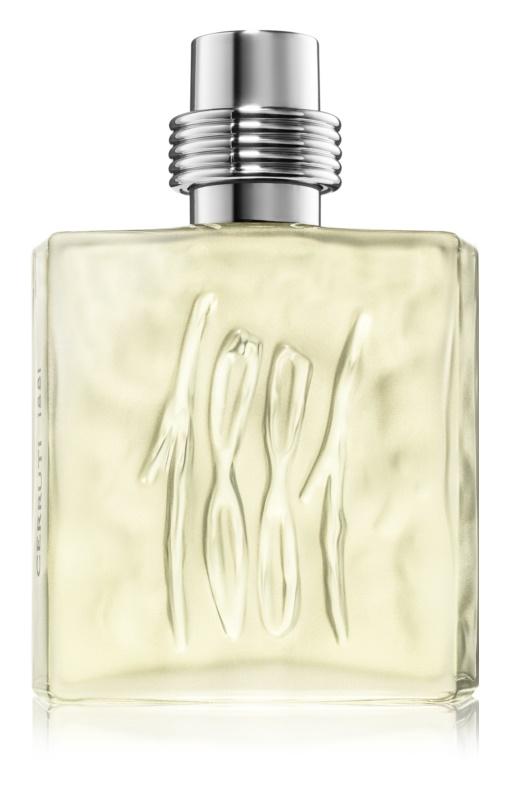 parfum cerruti 1881 homme