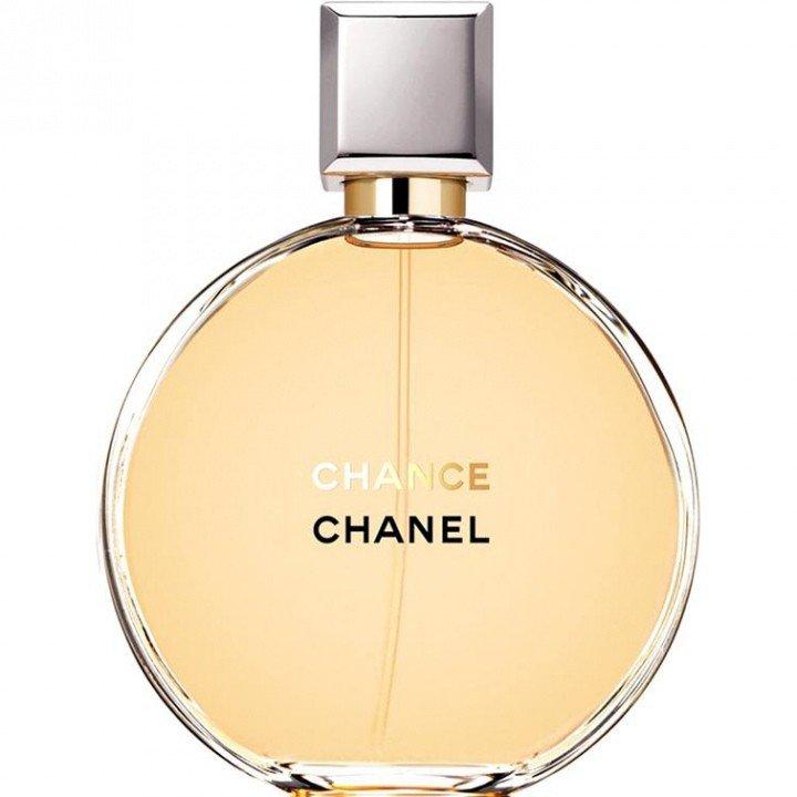 parfum chance