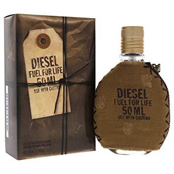 parfum diesel fuel for life