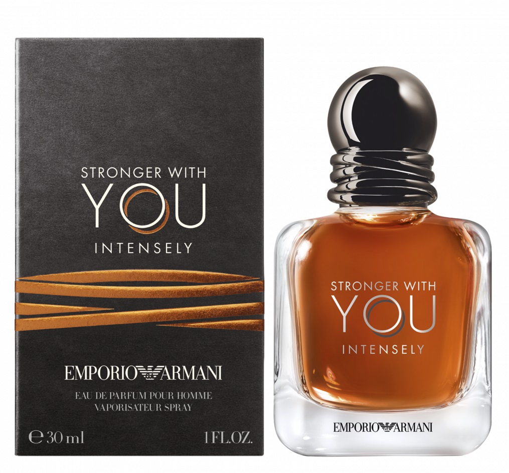 parfum you armani homme