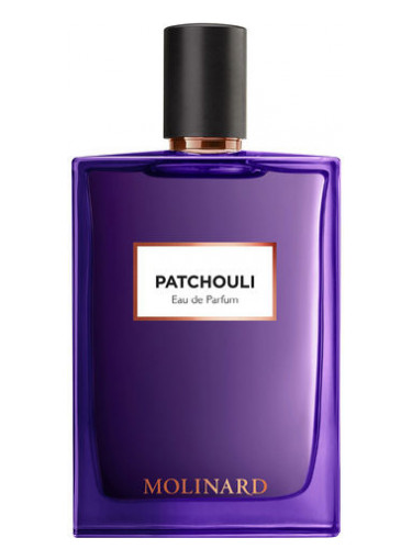 patchouli molinard