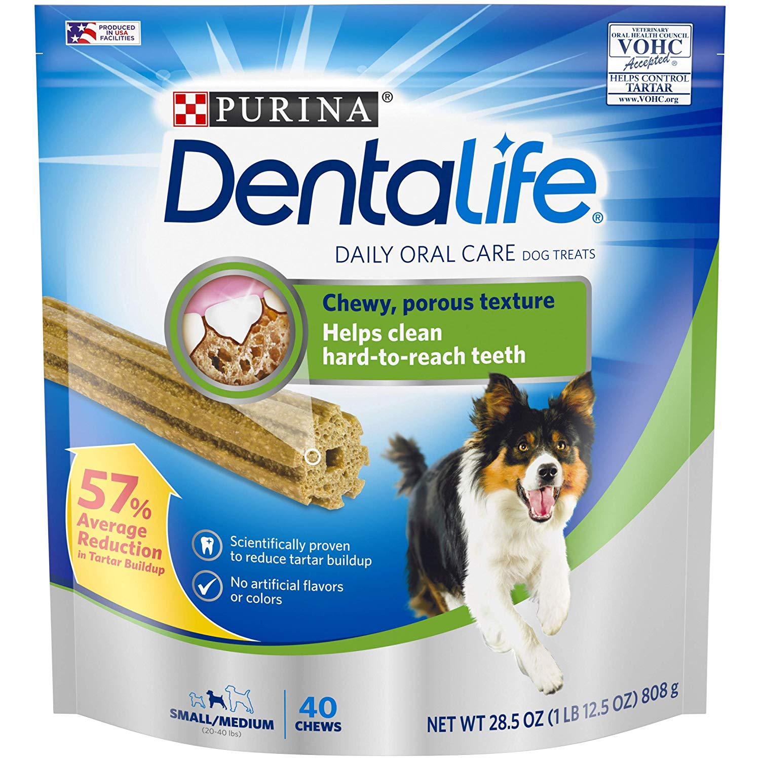 purina dentalife