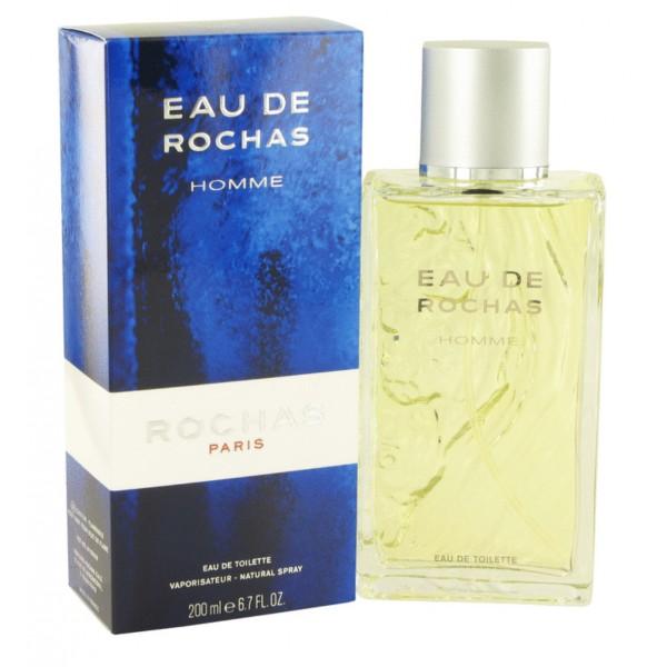 rochas parfum homme