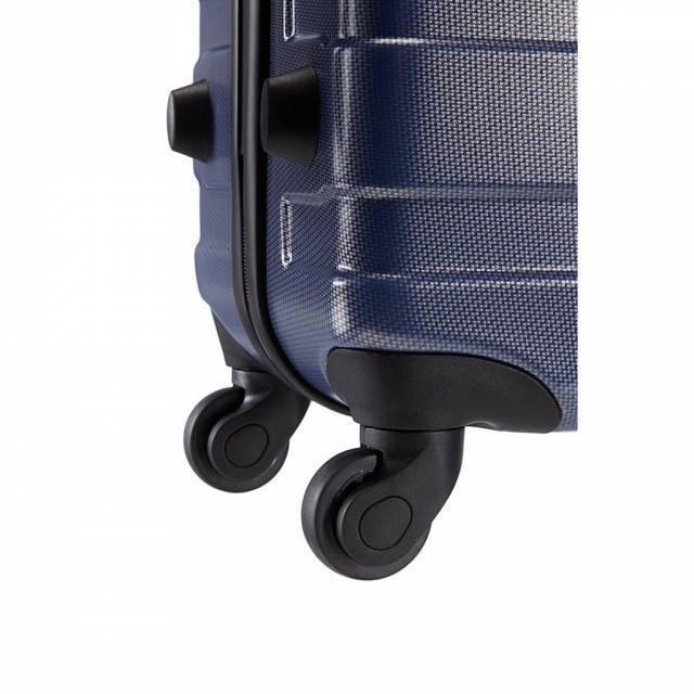 roulette de valise