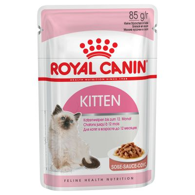 royal canin kitten