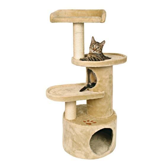 solde arbre a chat