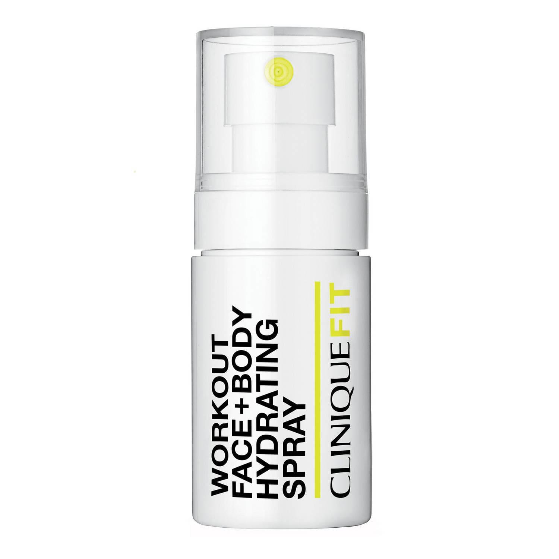 spray hydratant visage