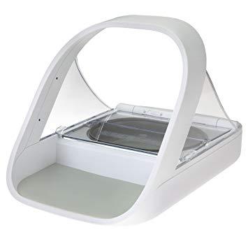 surefeed distributeur de nourriture à puce électronique