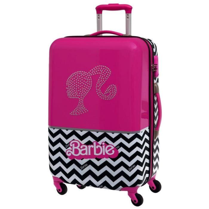 valise barbie