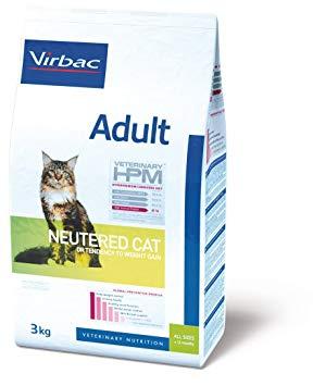 virbac neutered cat