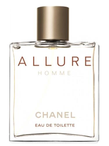allure parfum homme